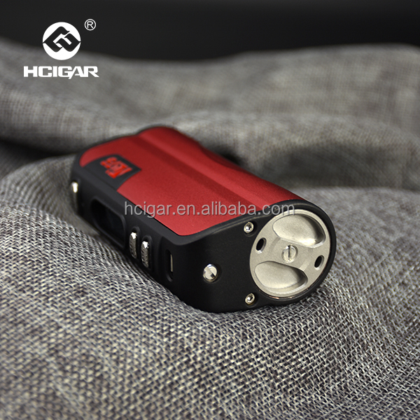 alibaba china e cigarette dna 75 chip box mod hcigar vt75 evolv dna 60