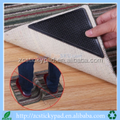 Triangle shape removable sticky Non slip gripper pad