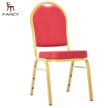 Stackable wedding banquet chair used cinema chairs for sale