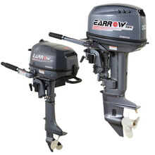 2 and 4 stroke 6hp 9.9hp 15hp 25 40hp boat engine outboard