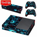 OEM Skin Sticker Decal For Xbox One Cover