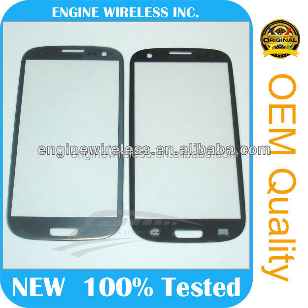 multi touch screen capacitive panel for samsung galaxy s3