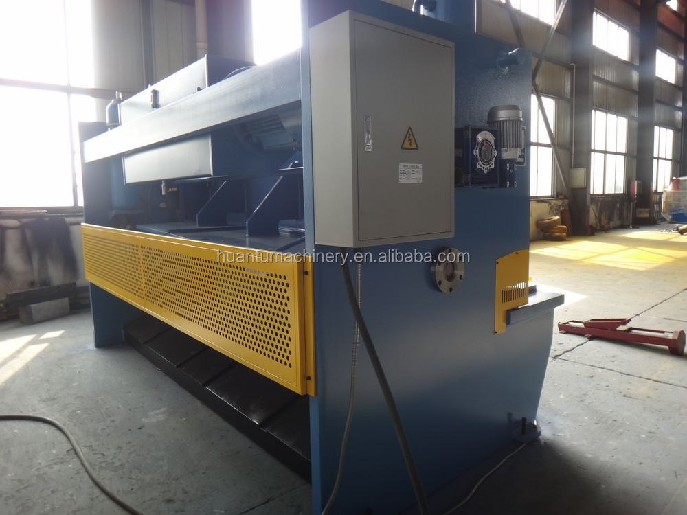 High Quality cnc shearing machine, Hydraulic Shearing Machine, shearing machine