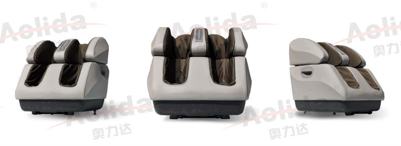 heatingfoot&calf massager with air bagDLK-C08