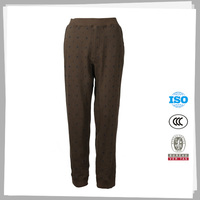 Made in China Latest design Cheap Fashion sex trousers