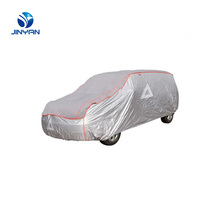 waterproof hail protection car cover for SUV auto models
