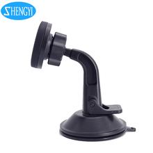 2018 Competitive High Quality Universal Magnetic Phone Holder Suction Phone Holder Car Soft Tube