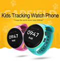 S668 kids gps watch Factory manufacture multi function