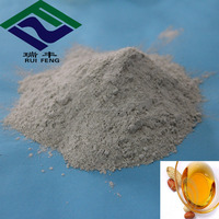 free sample cooking oil additive activated bentonite clay for Edible oil