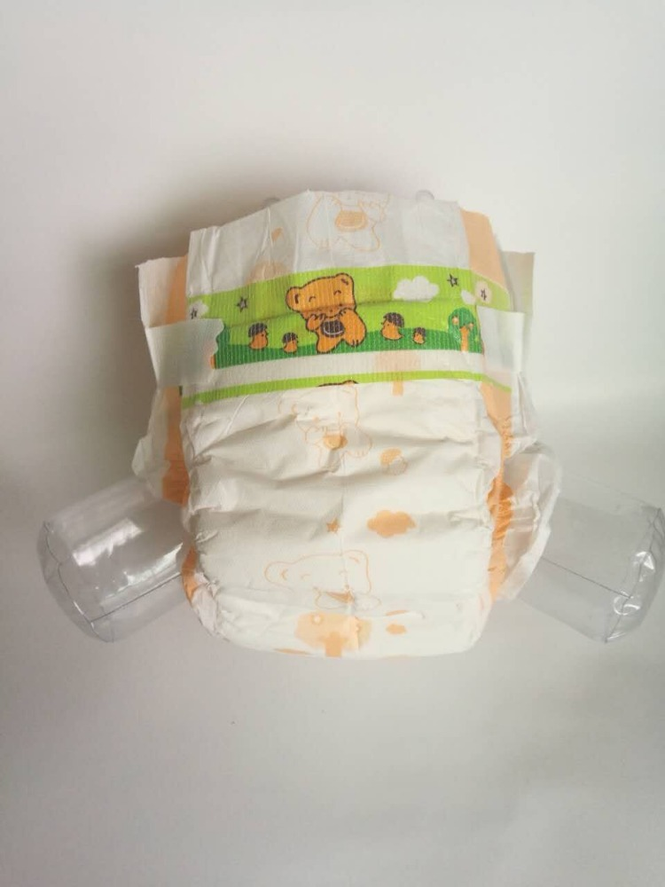 High quality lilas baby diapers manufacturer from China famous supplier