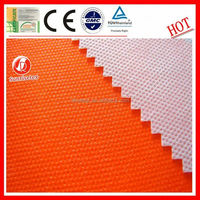 recycled hydrophile nonwoven polyester felt fabric