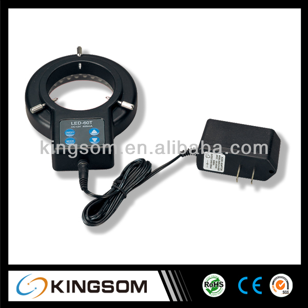 Most competive price !!! stereo microscope led ring light