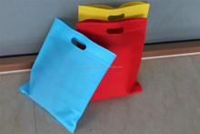 easy carry non woven bag/fashion bags eco-friendly handled non woven bag/Customized non-woven