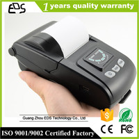 Wi-Fi POS Mini Bluetooth Thermal Receipt Printer/Supports Android System