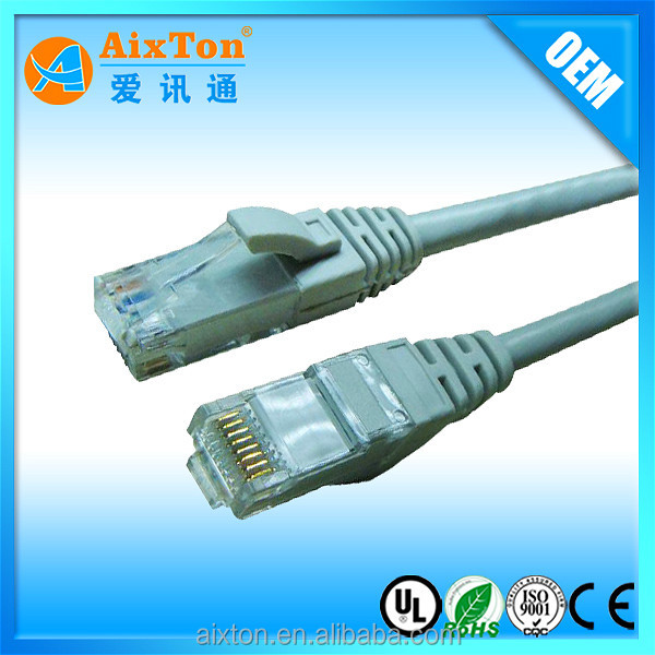 PATCH CORD CAT6 SYSTIMAX PATCH CORD CABLE