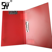 Quality Assurance a4 clip file folder clear document holder cardboard