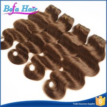 HOT New Product 2014 Manufacturer Alibaba Express virgin body wave chocolate hair weaving