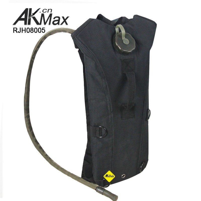 3L Water Pack Hiking Drinking Equipment Military Hydration Pack