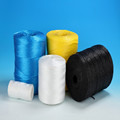 2mm 3mm twisted polypropylene rope for packaging