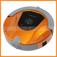 Automatic Intelligent Sweeping Machine Smart Robotic Vacuum Cleaners for Home