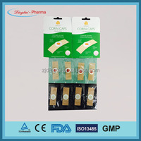 Medical adhesive callous remover FDA certificated manufacturer