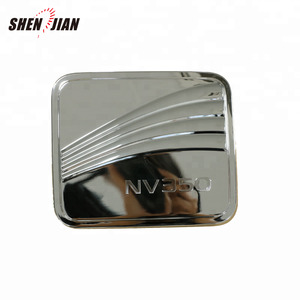 china 4x4 accessories High Quality Gas Cap Tank Cover for nissan nv350 urvan