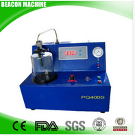 low price spring tension and compression tester PQ400S double spring nozzle tester