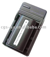 digital camera battery chargers for PANASONIC