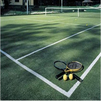 Tennis grass artificial synthetic turf carpet,portable removable synthetic turf for tennis court