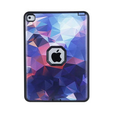 Dream star Sky case for ipad air 2, Heavy duty for ipad 2 3 4 case