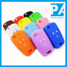 Facttory wholesale exclusive silicone car key protect case