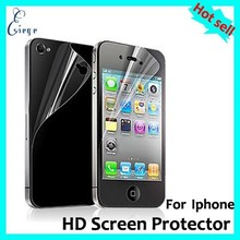 Mobile accessories Factory wholesale for iphone 6 high clear screen protector , for infocus m2 or other models screen protector
