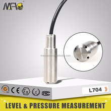 L704 Fuel Series Submersible Petrol/ Gasoline and Diesel Pressure Level Transmitters