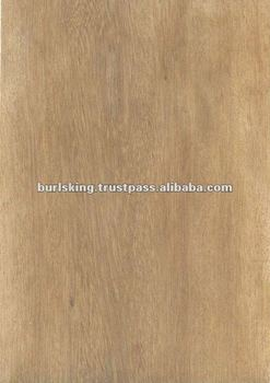 Balau Wood Veneer for Flooring