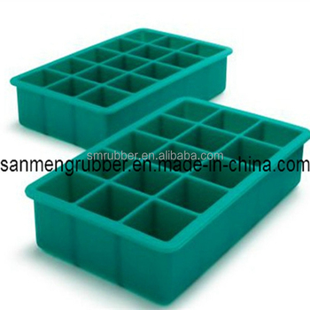 High quality home&kitchen silicone cake mold
