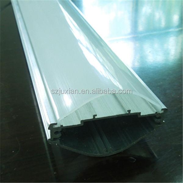 polycarbonaat aluminium profielen