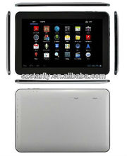 "10"" a20 MID new colorful tablets dual core android 4.1 OS"