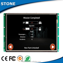 12.1 inch tft lcd module with high resolution for industrial scale