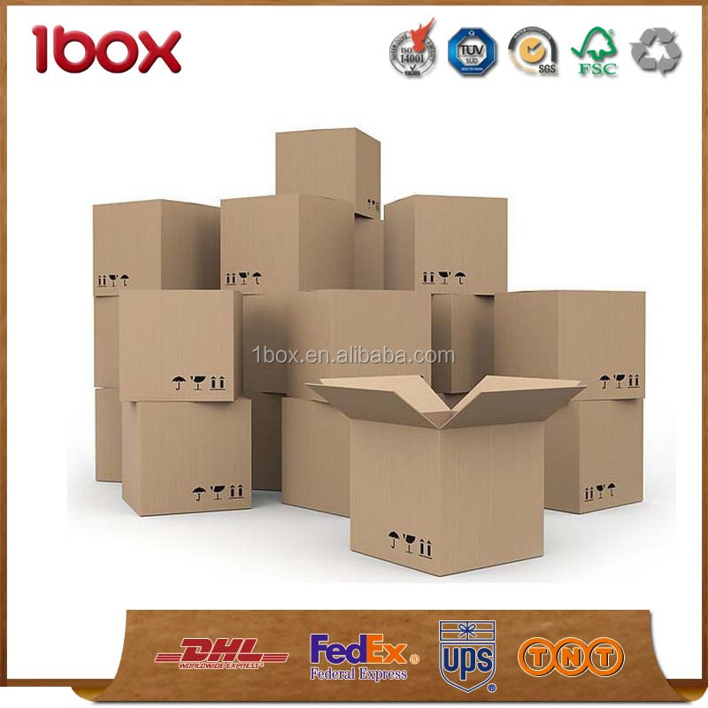 moving paper carton box