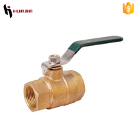JH1098 water flow control valve drinking water valve low pressure valve