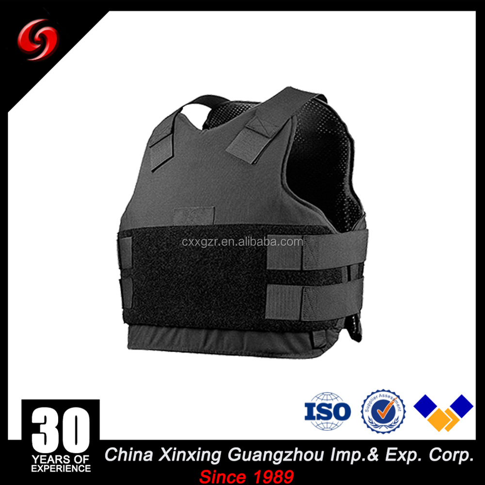 0.32 area PE light weight cheap price female bulletproof vest for army