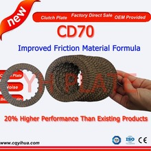 125cc chinese motorcycle parts,3.5mm cd70 clutch plate,cheap clutch plate price