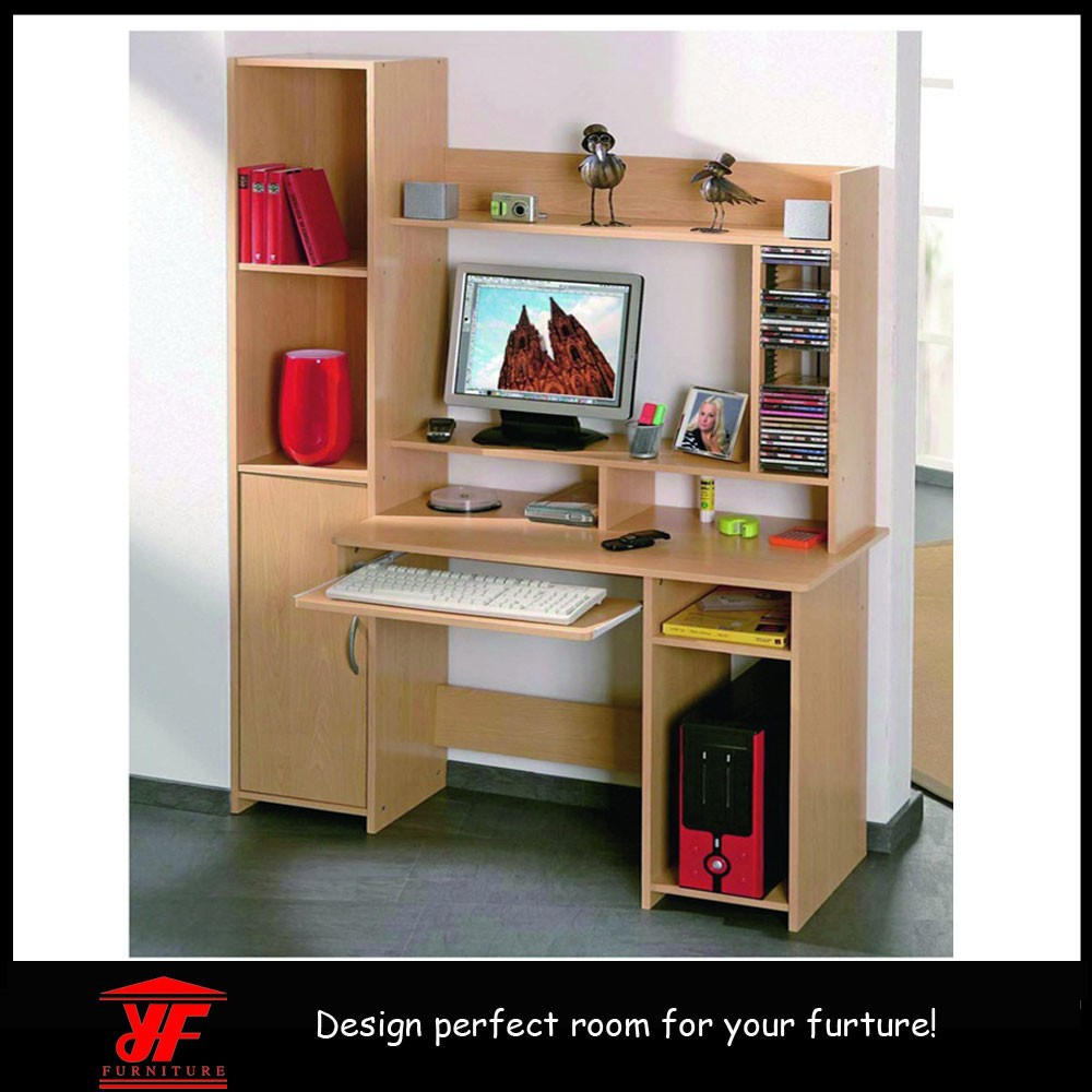 Hot selling computer table models and drafting working table with prices