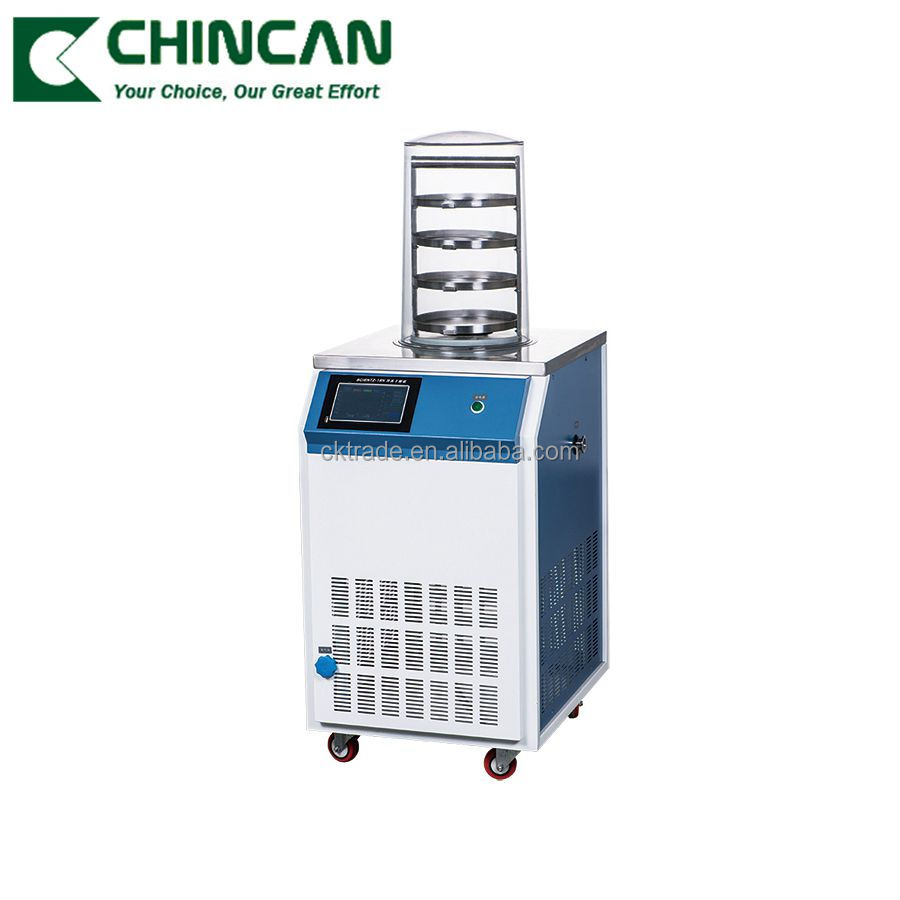 Scientz-18N Home Use Ordinary Freeze Dryer Ordinary