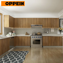 Indian self assemble inset wood kitchen cabinets