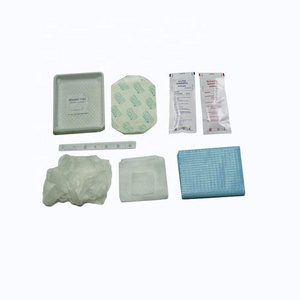 T510015 PICC dressing central line wound care set