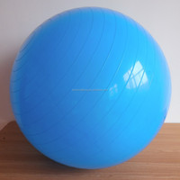 Wholesale high quanlity yoga exercise ball gym ball