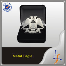 Masonic badge custom Masonic Metal Car Emblem