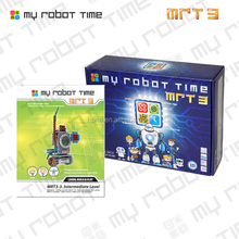 Science stem MRT3 - 3 educational toy kits for children in primary school