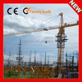 Construction Building Self Erecting Mini Tower Crane QTZ50 for Sale in India